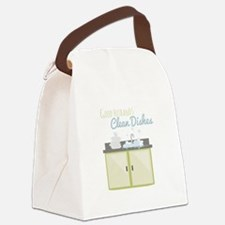 Good Husbands Canvas Lunch Bag
