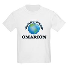 World's Coolest Omarion T-Shirt