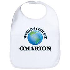 World's Coolest Omarion Bib