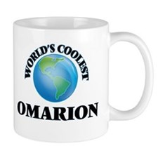 World's Coolest Omarion Mugs
