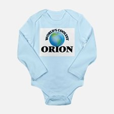 World's Coolest Orion Body Suit