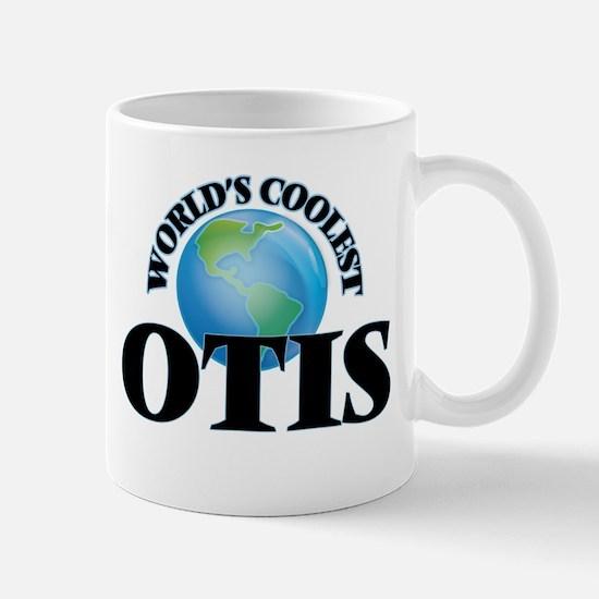 World's Coolest Otis Mugs