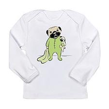 Unique Baby babies kids children child Long Sleeve Infant T-Shirt