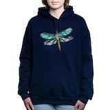Dragonfly Women's Sweatshirts and Hoodies