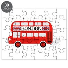 London Double Decker Puzzle