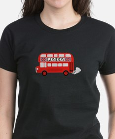 London Double Decker T-Shirt