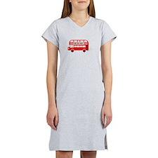 British Baby Women's Nightshirt