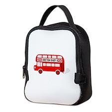 British Baby Neoprene Lunch Bag