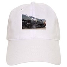 Steam Train: Colorado 2 Baseball Cap
