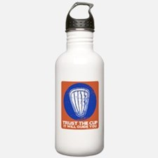 Captain's Cup Water Bottle