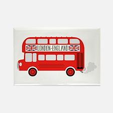 London England Magnets