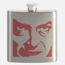 Jack Nicholson The Shining Flask