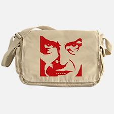 Jack Nicholson The Shining Messenger Bag