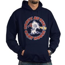 Party At The Goat House Hoody