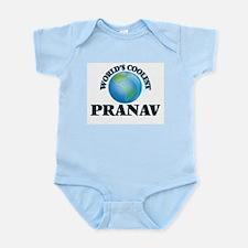 World's Coolest Pranav Body Suit