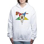 Oes Pw Matron Women's Hooded Sweatshirt
