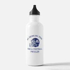 Drinking Team Water Bottle
