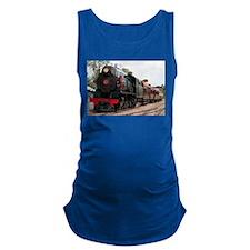 Pichi Richi Train, South Austra Maternity Tank Top
