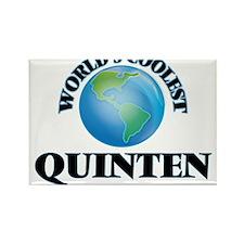 World's Coolest Quinten Magnets