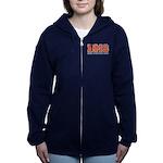 Bms Party Women's Zip Hoodie