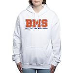 Bms Party Women's Hooded Sweatshirt