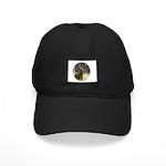 DEER Black Cap