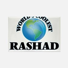 World's Coolest Rashad Magnets