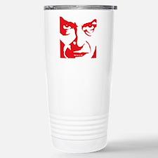Jack Nicholson The Shin Travel Mug