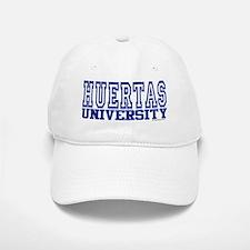HUERTAS University Baseball Baseball Cap