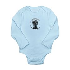 Affenpinscher IAAM Body Suit