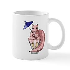 Pink Squirrel Mug