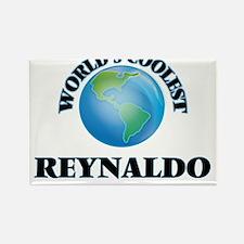 World's Coolest Reynaldo Magnets