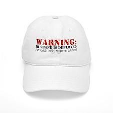 Unique Husband deployed Baseball Cap