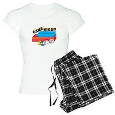 Game Night Pajamas
