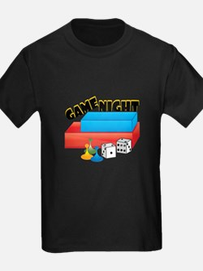 Game Night T-Shirt