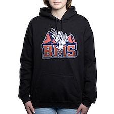 Blue Mountain State Women's Hooded Sweatshirt