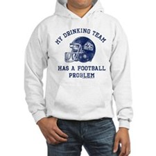 Blue Mountain State Drinking Team Jumper Hoody