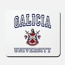 GALICIA University Mousepad