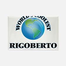 World's Coolest Rigoberto Magnets