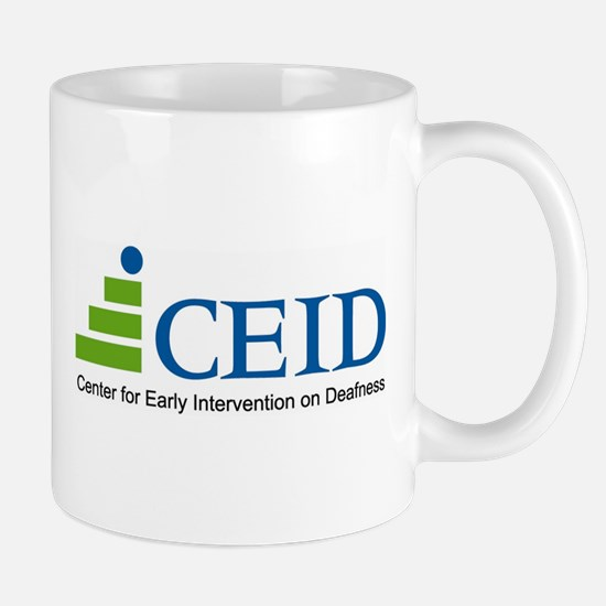 CEID Logo Mugs