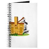 Ants Journals & Spiral Notebooks