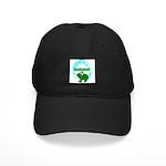 SUMMER FROG Black Cap