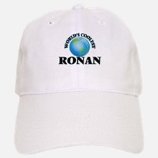 World's Coolest Ronan Baseball Baseball Cap