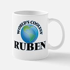 World's Coolest Ruben Mugs