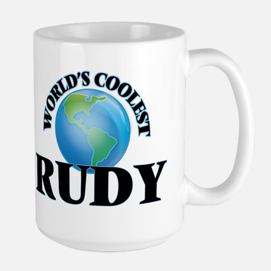 World's Coolest Rudy Mugs