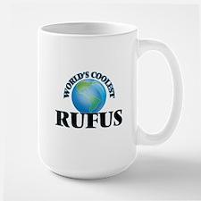 World's Coolest Rufus Mugs