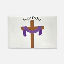 Good Friday Magnets