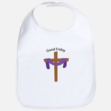 Good Friday Bib
