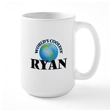 World's Coolest Ryan Mugs