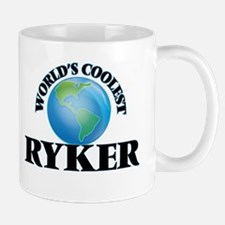 World's Coolest Ryker Mugs